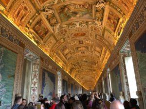 corridor_vatican